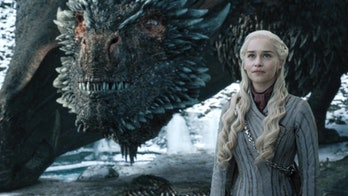 game of thrones season 8 episode 4 dany drogon