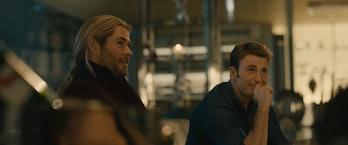 Avengers Age of Ultron Thor Hammer Endgame