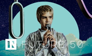 Julio Torres is a member of the Inverse Future 50.