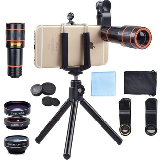 Apexel Phone Camera Kit