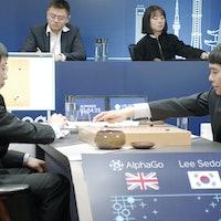 'AlphaGo' Documentary Will Show How Google DeepMind Beat a Human
