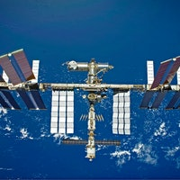 Racing to Replace the International Space Station