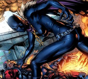 Black Panther Shuri