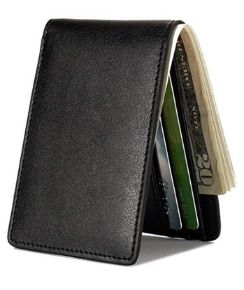 HISSIMO Slim Wallet
