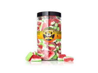 High Potency CBD Watermelon Slice Gummies (2,000 Mg)
