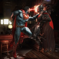 Superman Goes Insanely Evil in 'Injustice 2' Trailer