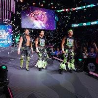 AEW: How a tweet kicked off 2019's pro wrestling revolution