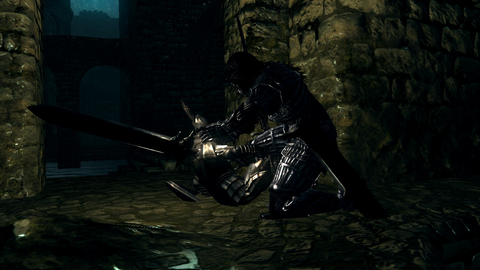The Most Ludicrously Depressing Dark Souls Legends