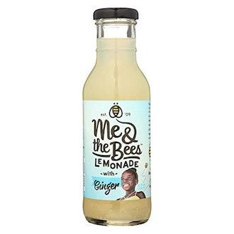 ME AND THE BEES LEMONADE, Lemonade, Ginger