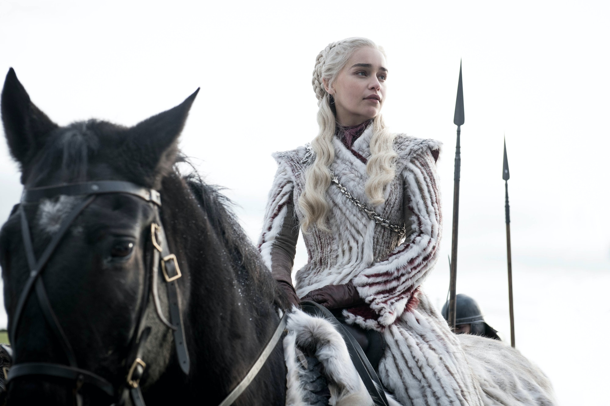 Game of Thrones Daenerys Targaryen Season 8