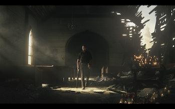 Far Cry 5 E3 2017 Ubisoft
