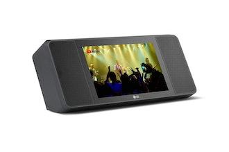 LG XBOOM AI ThinQ Smart Display