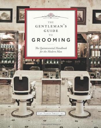 grooming book