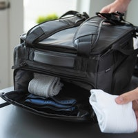 4 Best Backpacks to Take on an Airplane