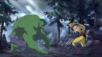 We could get an epic matchup like this from Mark Ruffalo and Hugh Jackman if this merger happens.