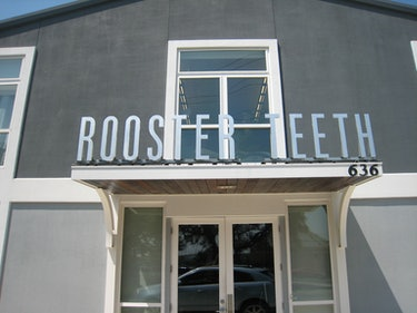 Rooster Teeth Headquarters