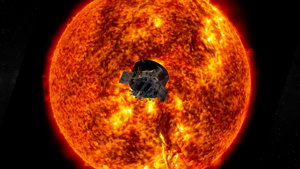 NASA's Parker Solar Probe mission has traveled closer to the Sun than any human-made object before it.