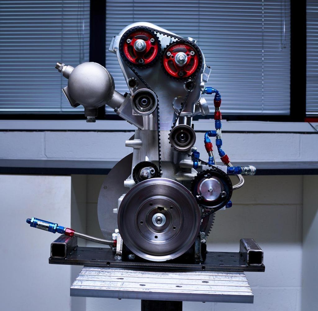 Dearman Engine for cooling stuff