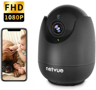 Netvue Pet Camera