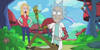 "'Rick and Morty' Season 4's biggest mystery began in ""The ABC's of Beth"""