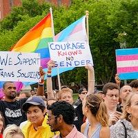 CDC: Transgender Students Are Facing Disproportionately High Risks