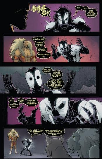 Deadpool: Back in Black #4 2016 for Marvel Comics