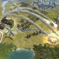 Get Sid Meier's Civilization v Plus 4 More Games for $12.50
