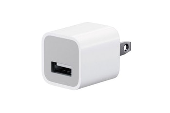 apple usb charger