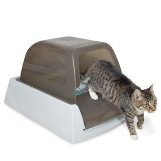 PetSafe ScoopFree Ultra-Self Cleaning Litter Box