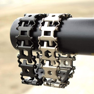 Multi Tool Bracelet for Men
