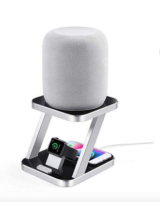 Smart Homepod Stand