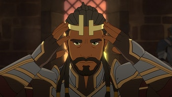 dragon prince season 2 spoilers theories harrow dead alive