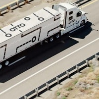 Uber Freight Just Launched and Trucking Will Never Be the Same