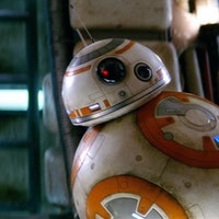 BB-8 Meets Sphero BB-8 With Oscar Isaac in 'Star Wars' Force For Change Video