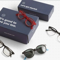 Lensabl Lens Replacement Gives New Life to Your Favorite Pair of Old Frames