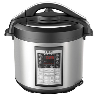 Cosori 8-Quart 8-in-1 Electric Pressure Cooker