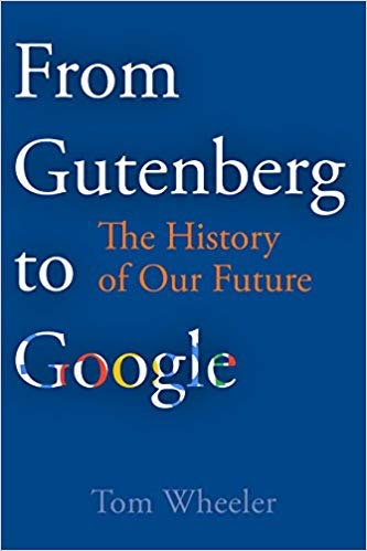 'From Gutenberg to Google'