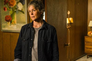 The Walking Dead Carol