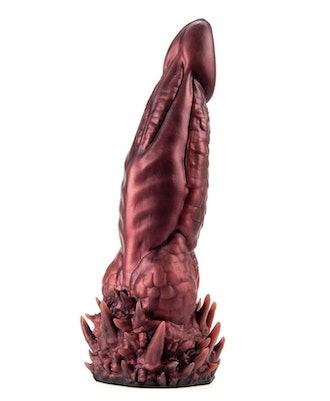 Drodong - Silicone Dragon Dildo