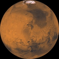 Here's a Look at What We Learned About Mars in 2016
