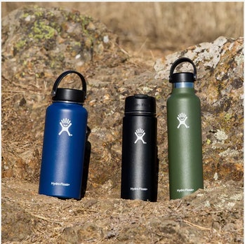 Hydro Flask32 oz. Insulated Water Bottle