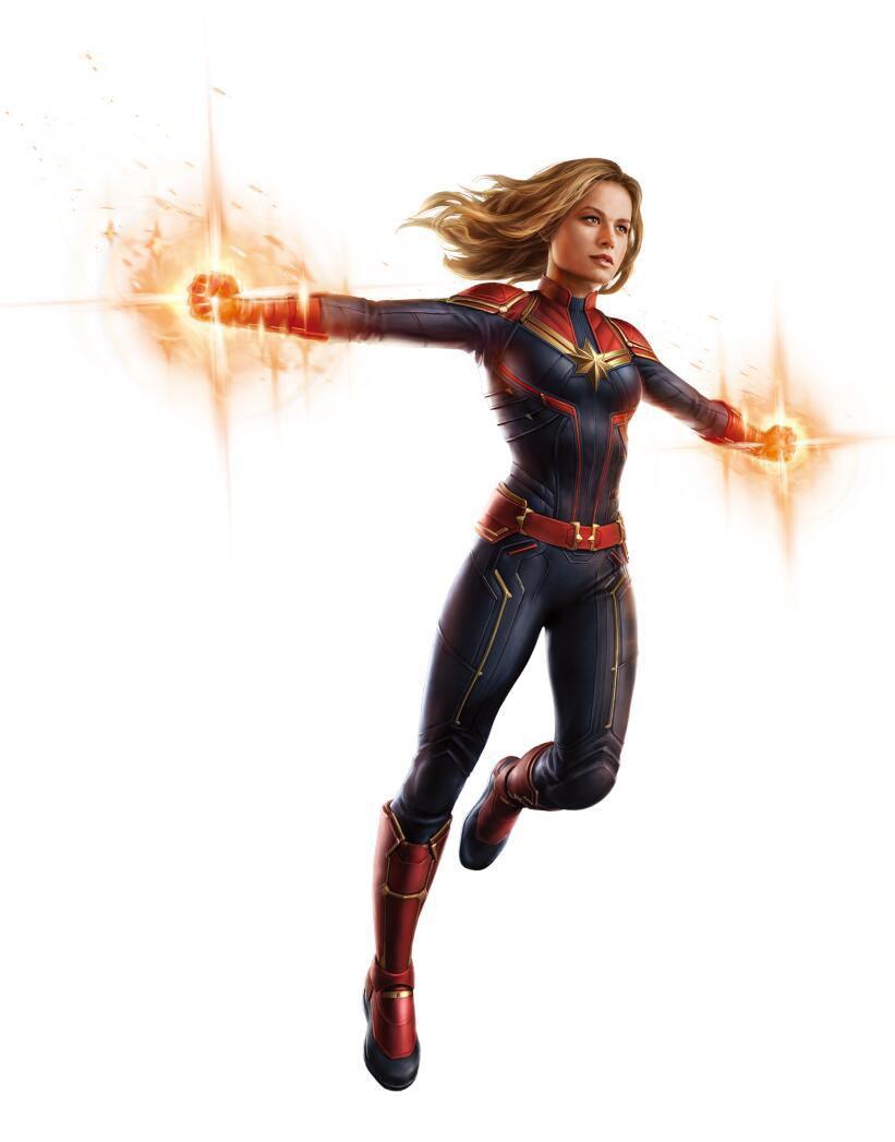 Carol Danvers Marvel