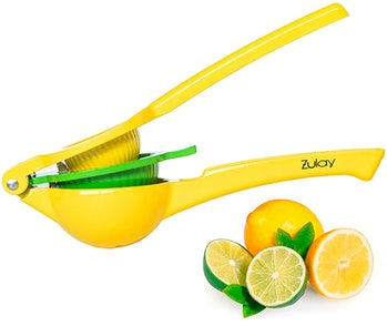 Zulay Lemon and Lime Squeezer