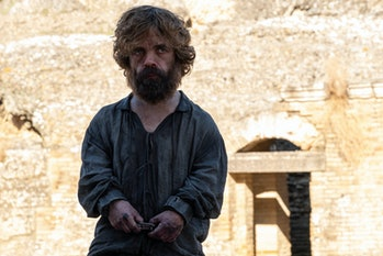 Game of Thrones Tyrion finale
