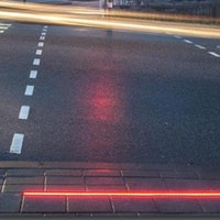 Dutch City Installs Pavement Traffic Lights to Help 'Phone Zombies'