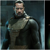 Watch The Rock Try to Explain How His DC Character Isn't Evil