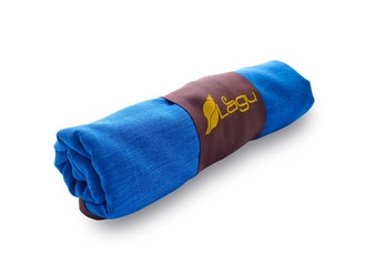 Lagu Sand Repelling Beach Towel