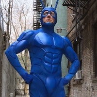 The Tick on Amazon: Changes For Reboot Include a Backstory