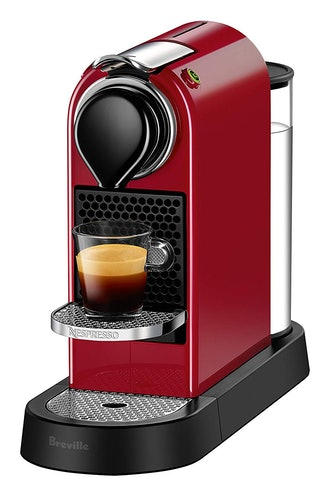 Nepresso CitiZ Espresso Machine by Brevile