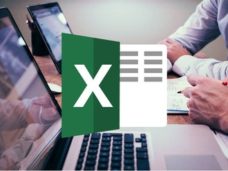 Excel Beginners Guide: Fundamental Tools to Work Smarter